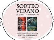 Sorteos Literarios 2016