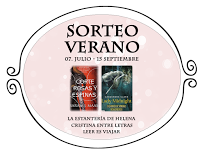 Sorteos Literarios 2016 XII