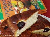 Torta antica reto dulce cri: lazio