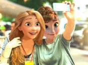 "cara oscura ""selfie"""