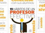 hábitos profesor efectivo