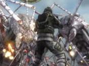 [TGS16]Earth Defense Force confirma para PlayStation
