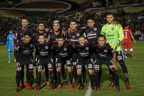 Toluca 2-1 Xolos Tijuana y clasifica en la Copa MX