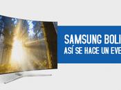 Samsung Bolivia… hace buen lanzamiento SUHD)