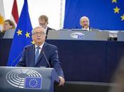 """Estado Unión: Juncker """"Los próximos doce meses decisivos queremos reforzar Unión"""""""