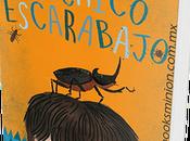 chico escarabajo M.G. Leonard [Fotoreseña]