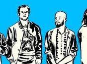 Wavves versionan Weezer split conjunto llamado 'Weezer Wavves'