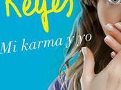 Reseña: KARMA (MARIAN KEYES)