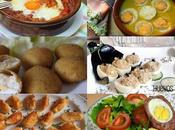 recetas saladas huevos