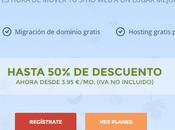 SiteGround, cámbiate hosting duela cabeza