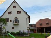 Alojamiento Alsacia