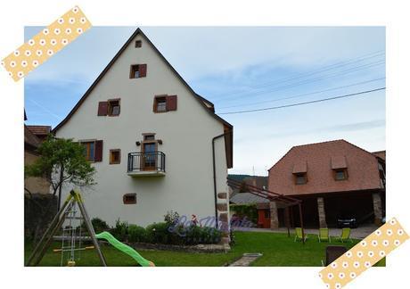 La Maison d'Emilie