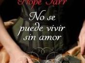 puede vivir amor Hope Tarr