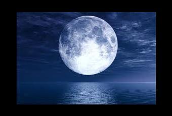 Luna de la cosecha eclipse parcial y sus conseciuencias for En que fase de luna estamos hoy