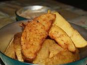 Receta patatas gajo deluxe