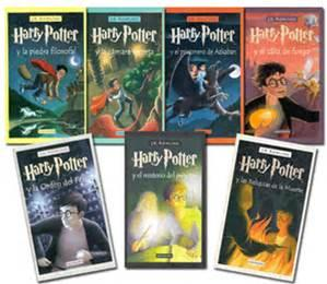 My First Book on Friday: Harry Potter