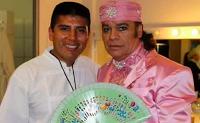 Daniel Aquino busca fama con la muerte de Juan Gabriel