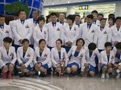 Corea Norte Juegos Olímpicos Janeiro 2016 (escrito Rafael Santiago)