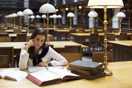 No memorices en grupo, mejor estudia solo