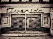 Cine Avenida Ferrol (antiguo cine)