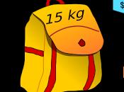 2508.- problema mochila cuidado espalda