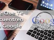 Cómo Indexar Blog Sitio Google Aparecer Resultados?