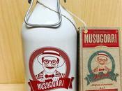 Musugorri, Vermut solidario contra cáncer