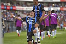 Querétaro vence 1-0 a Monterrey en Liga MX