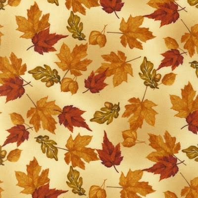 Resultado de imagen de telas otoño