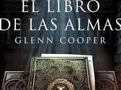 Reseña: libro almas Glenn Cooper