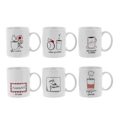 Tazas originales para regalar y sorprender paperblog - Tazas de cafe originales ...