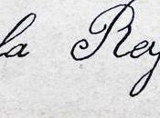 xix. firma reina