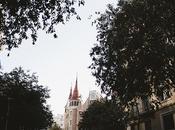 Boda urbana Barcelona