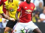 FÚTBOL SOCCER. England Premier League: WATFORD MANCHESTER UNITED