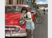 Domingo Revolución, Wendy Guerra.
