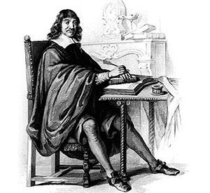 an examination of the arguments of rene descartes