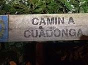 CAMINO GIJON COVADONGA, reto superado, promesa cumplida