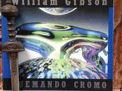 QUEMANDO CROMO. William Gibson (1986)