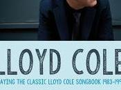 Concierto Madrid Lloyd Cole (28-09-2016)