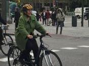 Holland meets Madrid: Jornada sobre ciclismo urbano