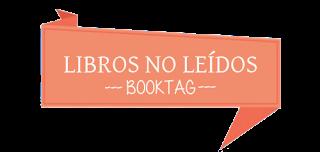 Book Tag: Libros no leídos