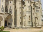 [Nuevo Post]: Legado Gaudí fuera Cataluña: Palacio Episcopal Astorga...que residencia pero Palacio.