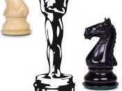 óscar ajedrez