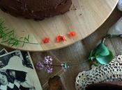 Torta chocolate simple perfecta