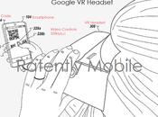 Google desarrolla propias gafas realidad virtual