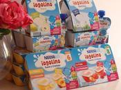 Nuevos sabores iogolino