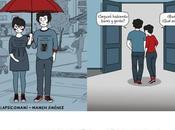 """""""Amor ojeras"""": antimanual sobre vida pareja sexualidad para padres primerizos"""