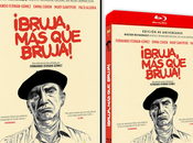 """Bruja, bruja"" edita Blu-ray coincidiendo aniversario"