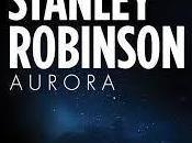 Leído: Aurora Stanley Robinson