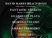 Club Reserva 1925: Guadalupe Plata, Amaro Ferreiro, Sidecars...